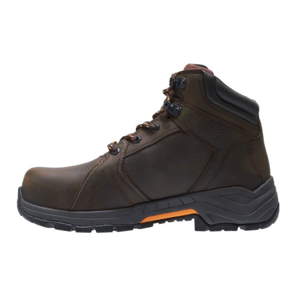 """Wolverine 10909 - MEN'S WOLVERINE CONTRACTOR LX EPX CARBONMAX® 6"""" BOOT"""
