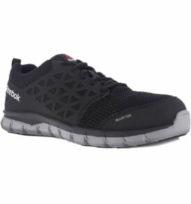 Reebok RB041 - SUBLITE CUSHION WORK Women's Athletic Work Shoe.